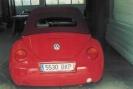 VW Käfer Cabrio :: Cabrio