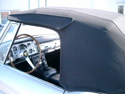 Ferrari Dach