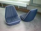 Bootspolster :: Polster und Sitze