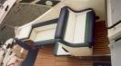 Bootspolster :: Sitze