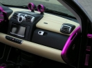 Smart :: Sitze Bicolor